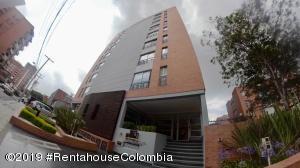 Apartamento En Ventaen Bogota, Cedritos, Colombia, CO RAH: 20-820