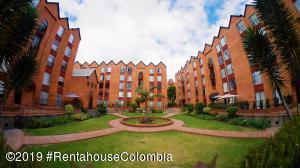 Apartamento En Ventaen Bogota, Gratamira, Colombia, CO RAH: 20-823