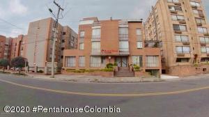 Apartamento En Ventaen Bogota, Cedritos, Colombia, CO RAH: 20-824