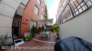 Apartamento En Ventaen Bogota, Santa Bárbara, Colombia, CO RAH: 20-828