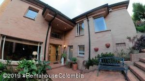 Casa En Ventaen Bogota, La Conejera, Colombia, CO RAH: 20-829