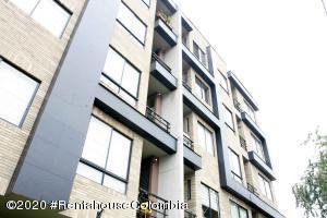 Apartamento En Ventaen Bogota, Cedritos, Colombia, CO RAH: 20-831