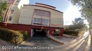 Apartamento En Ventaen Bogota, Verbenal, Colombia, CO RAH: 20-836