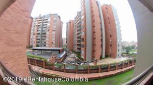 Apartamento En Ventaen Bogota, Lisboa, Colombia, CO RAH: 20-847