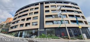 Apartamento En Arriendoen Bogota, Chapinero Alto, Colombia, CO RAH: 20-884