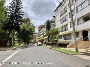 Apartamento En Ventaen Bogota, Nicolás De Federmán, Colombia, CO RAH: 20-848