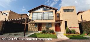 Casa En Ventaen Cajica, Calahorra, Colombia, CO RAH: 20-850
