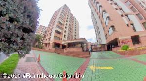 Apartamento En Ventaen Bogota, Lisboa, Colombia, CO RAH: 20-854