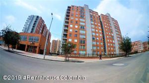 Apartamento En Ventaen Bogota, Gran Granada, Colombia, CO RAH: 20-855