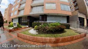 Apartamento En Ventaen Bogota, Cedritos, Colombia, CO RAH: 20-856