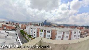 Apartamento En Ventaen Bogota, Barrancas, Colombia, CO RAH: 20-857
