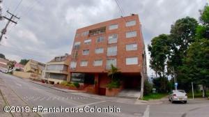 Apartamento En Ventaen Bogota, Cedritos, Colombia, CO RAH: 20-858