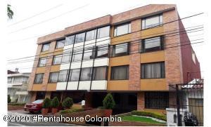 Apartamento En Ventaen Bogota, El Contador, Colombia, CO RAH: 20-859