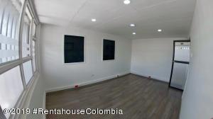 Oficina En Arriendoen Bogota, La Castellana, Colombia, CO RAH: 20-860