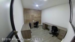 Oficina En Arriendoen Bogota, La Castellana, Colombia, CO RAH: 20-861