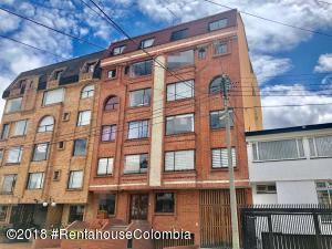 Apartamento En Ventaen Bogota, Puente Largo, Colombia, CO RAH: 20-865