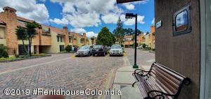 Apartamento En Ventaen Bogota, Gratamira, Colombia, CO RAH: 20-868