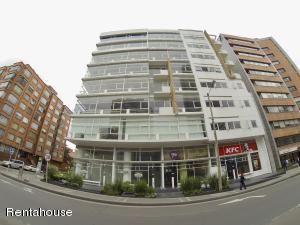 Apartamento En Ventaen Bogota, Chapinero Norte, Colombia, CO RAH: 20-869