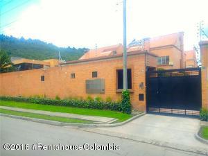 Casa En Ventaen Bogota, San Jose De Bavaria, Colombia, CO RAH: 20-880