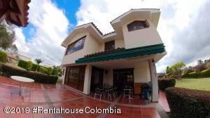 Casa En Ventaen Bogota, Guaymaral, Colombia, CO RAH: 20-887