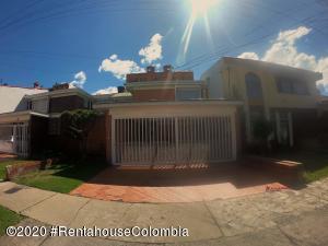 Casa En Ventaen Bogota, Malibu, Colombia, CO RAH: 20-885