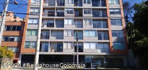 Apartamento En Ventaen Bogota, Chapinero Alto, Colombia, CO RAH: 20-888