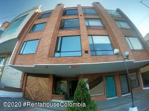 Apartamento En Ventaen Bogota, Batan, Colombia, CO RAH: 20-952