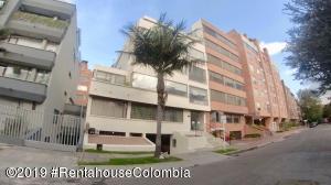 Apartamento En Ventaen Bogota, Molinos Norte, Colombia, CO RAH: 20-892