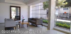 Apartamento En Arriendoen Bogota, Chapinero Alto, Colombia, CO RAH: 20-894