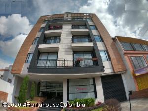 Apartamento En Ventaen Bogota, Nueva Autopista, Colombia, CO RAH: 20-897