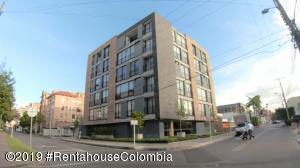 Apartamento En Ventaen Bogota, San Patricio, Colombia, CO RAH: 20-902