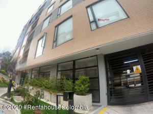 Apartamento En Ventaen Bogota, Bella Suiza, Colombia, CO RAH: 20-905