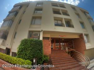Apartamento En Ventaen Bogota, San Patricio, Colombia, CO RAH: 20-922