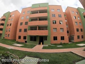 Apartamento En Arriendoen Zipaquira, La Arboleda, Colombia, CO RAH: 20-923