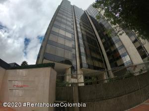 Apartamento En Ventaen Bogota, Multicentro, Colombia, CO RAH: 20-925