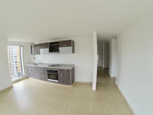Apartamento En Arriendoen Bogota, Las Nieves, Colombia, CO RAH: 20-934