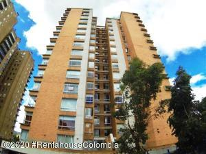 Apartamento En Ventaen Bogota, La Calleja, Colombia, CO RAH: 20-939