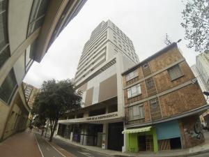 Apartamento En Ventaen Bogota, Las Nieves, Colombia, CO RAH: 20-941