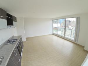 Apartamento En Ventaen Bogota, Las Nieves, Colombia, CO RAH: 20-943