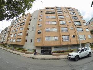 Apartamento En Ventaen Bogota, El Contador, Colombia, CO RAH: 20-960