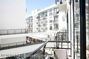 Apartamento En Ventaen Cajica, La Estacion, Colombia, CO RAH: 20-976
