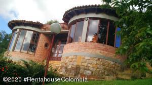Casa En Arriendoen Sopo, Vereda Gratamira, Colombia, CO RAH: 20-984
