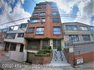 Apartamento En Ventaen Bogota, Veraguas, Colombia, CO RAH: 20-987