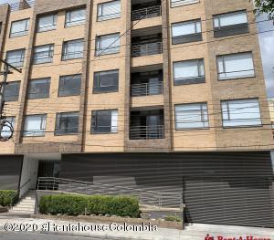 Apartamento En Ventaen Bogota, Cedritos, Colombia, CO RAH: 20-994