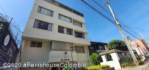Apartamento En Ventaen Bogota, Cedritos, Colombia, CO RAH: 20-1050