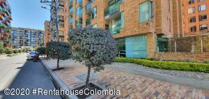 Apartamento En Ventaen Bogota, Chico, Colombia, CO RAH: 20-999