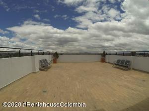 Apartamento En Ventaen Bogota, Santa Isabel, Colombia, CO RAH: 20-1004