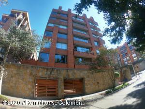 Apartamento En Ventaen Bogota, Los Rosales, Colombia, CO RAH: 20-1005