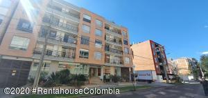 Apartamento En Ventaen Bogota, El Contador, Colombia, CO RAH: 20-1017