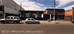 Bodega En Ventaen Bogota, Ortezal, Colombia, CO RAH: 20-1053